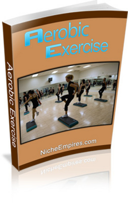 Product picture Aerobic Ftness